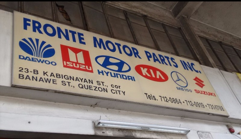 Best Of Cheap Old Cars For Sale Near Me: Fronte Motor Parts