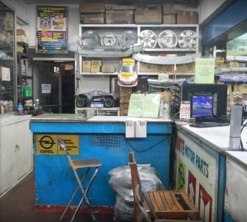 Suzuki Dealer Quezon City Metro Manila