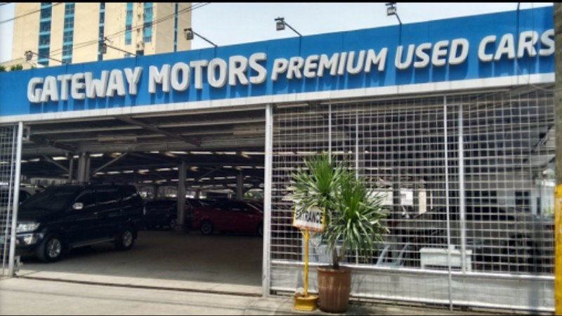 Gateway Motors Premium Used Cars Cebu City Cebu