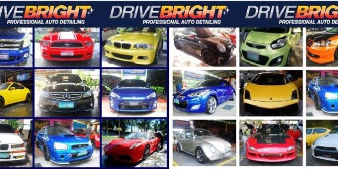Best Of Cheap Old Cars For Sale Near Me: DriveBright Professional Auto Detailing