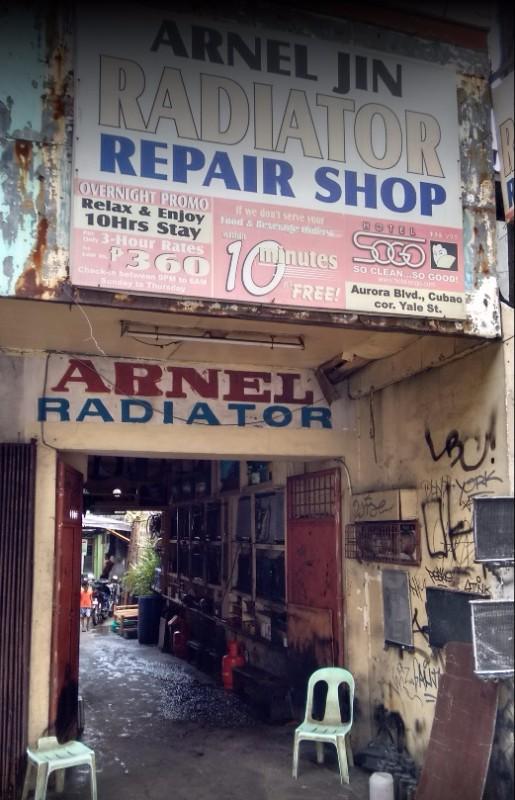 Best Car Repair Shop Quezon City
