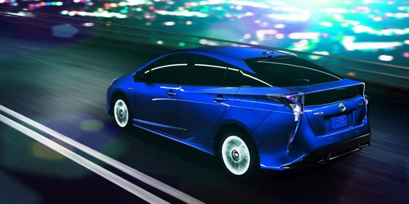 Toyota-Stamford