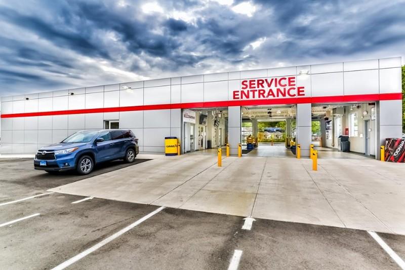 Toyota-of-Stamford-Service