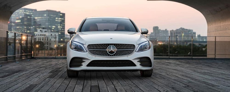 2019-Mercedes-Benz-C-Class-Sedan